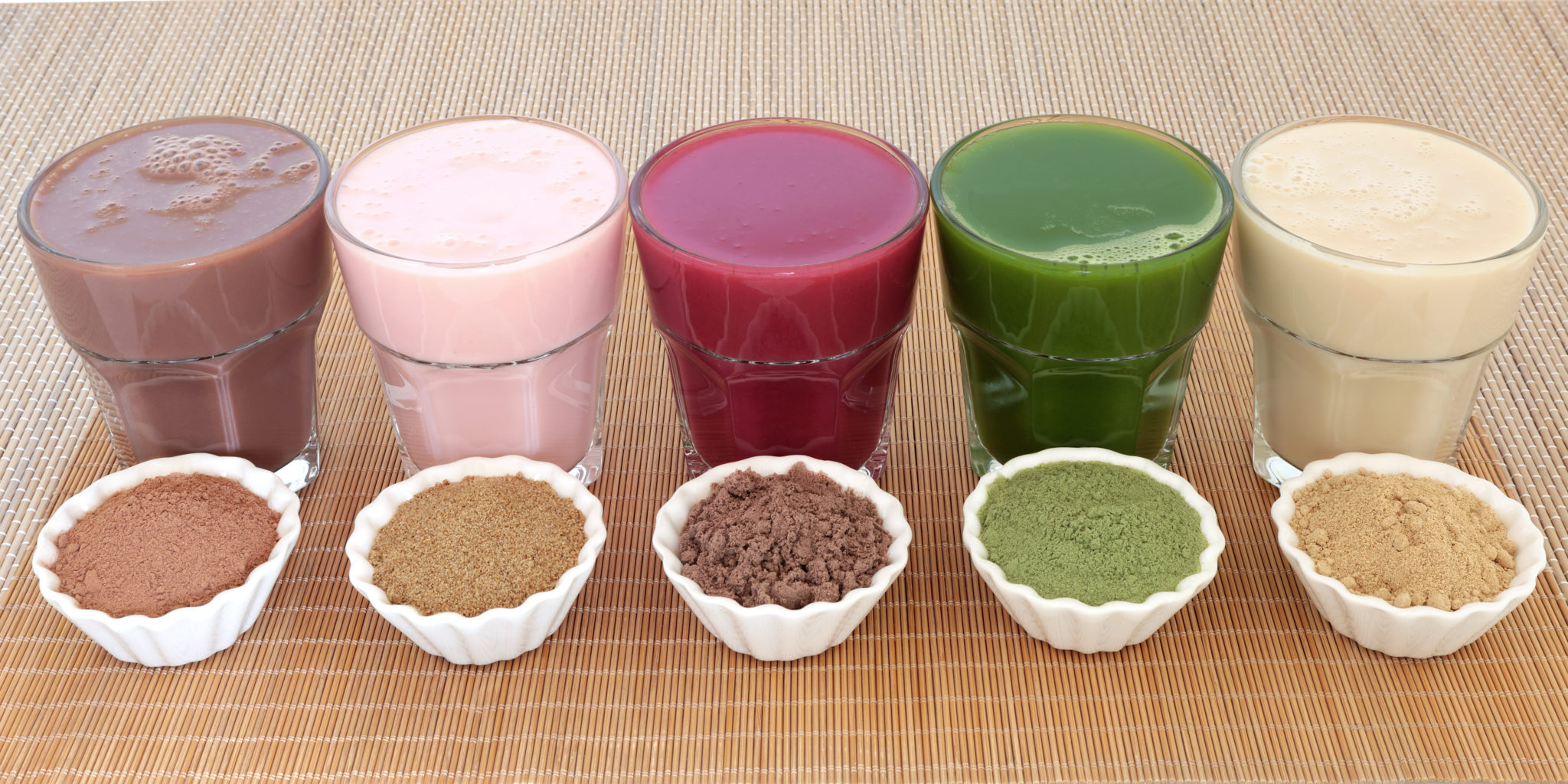 How to choose a low FODMAP protein powder – IBS Nutrition